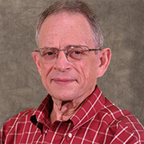 Joseph R. Sharkey, Ph.D., M.P.H., R.D.