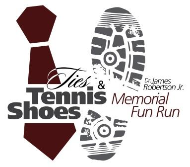 In memory of his legacy at the Texas A&M Rangel College of Pharmacy, professional student pharmacists are organizing the Ties and Tennis Shoes Memorial 5K Walk/Run on Feb. 21, 2014.