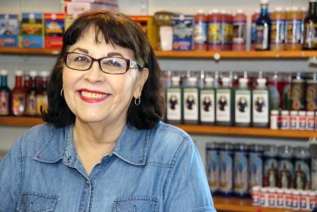 Dolores Villarreal, the great-granddaughter of Don Pedro and lifelong resident of Falfurrias, Texas, keeps up with the shrine and has not seen much of a difference in the amount of people that regularly visit the shrine.