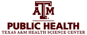 SPH Centered Maroon Logo