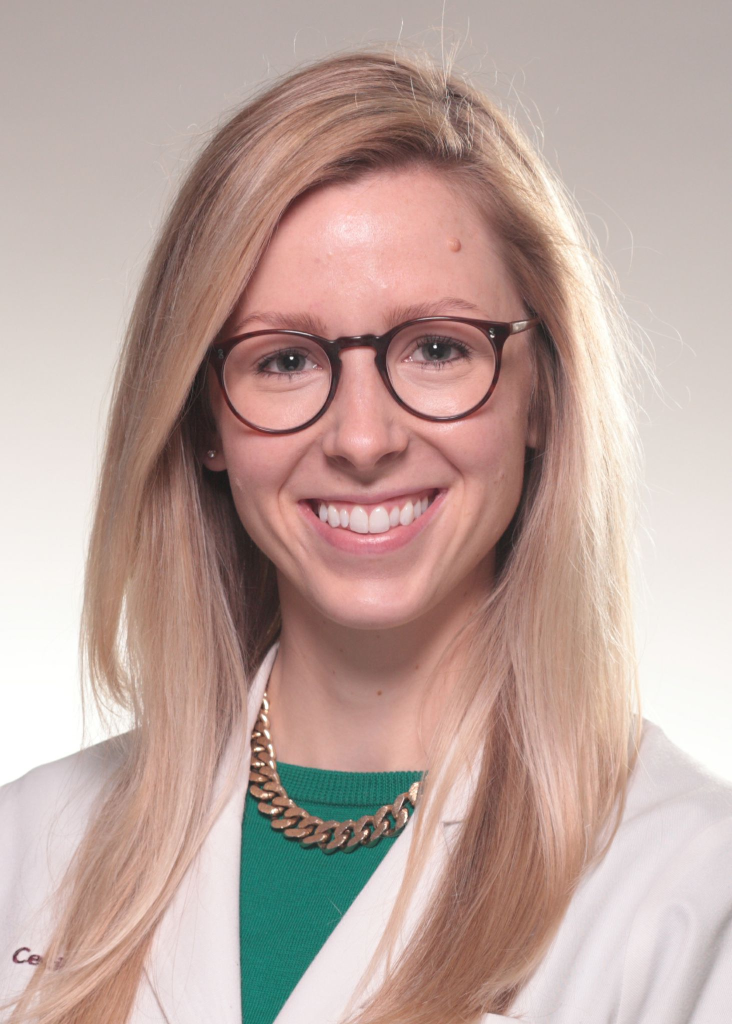 Cecilia Benz, M.D., received her Doctor of Medicine degree, and also a graduate certificate in Advanced International Affairs from the Bush School of Government and Public Service at Texas A&M University.