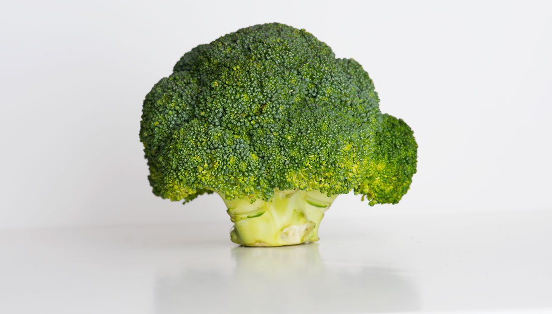 Researchers at Texas A&M pinpoint compound in broccoli and other vegetables that may help combat cancer
