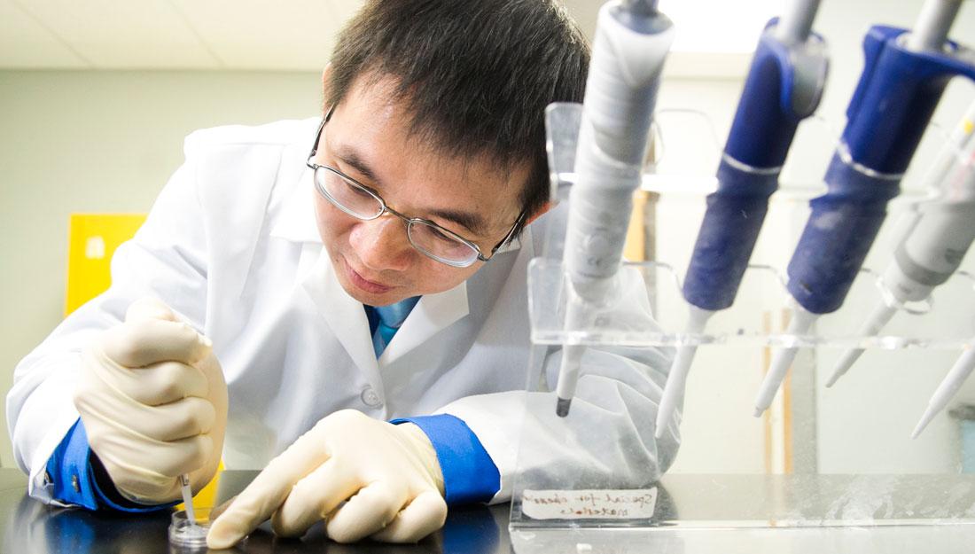 Dr. Xiaohua Liu