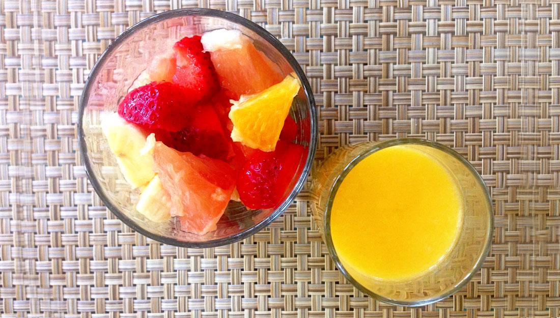 is juicing healthy