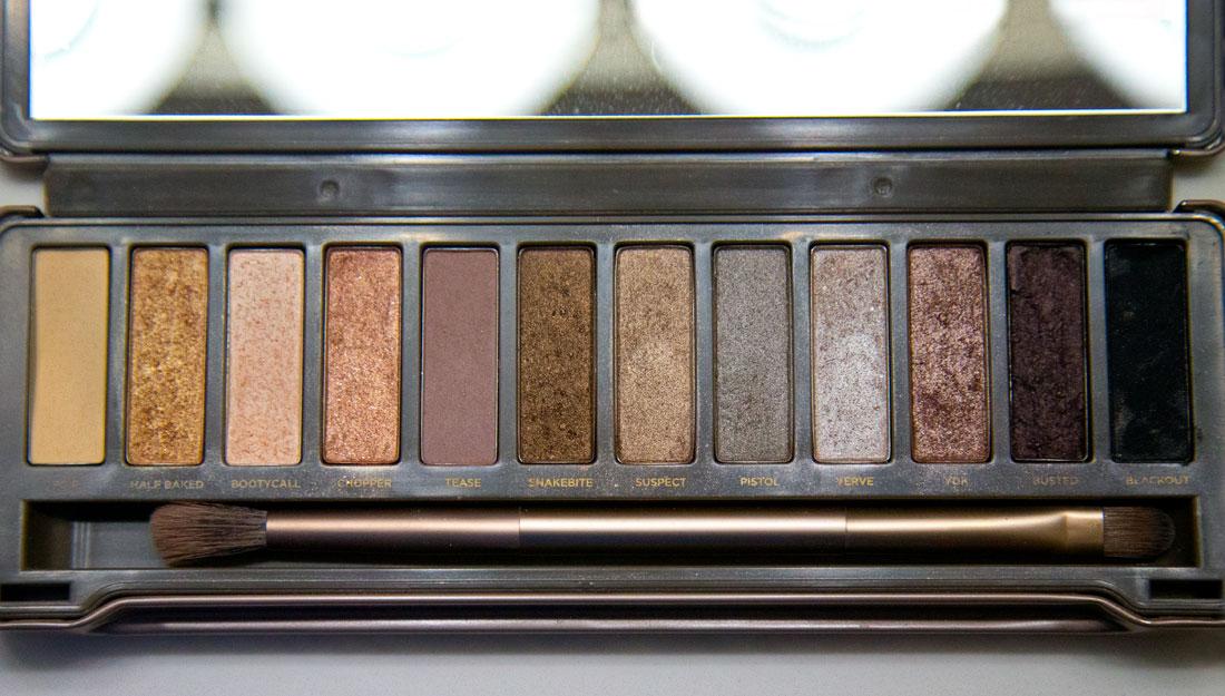 makeup habits making you sick