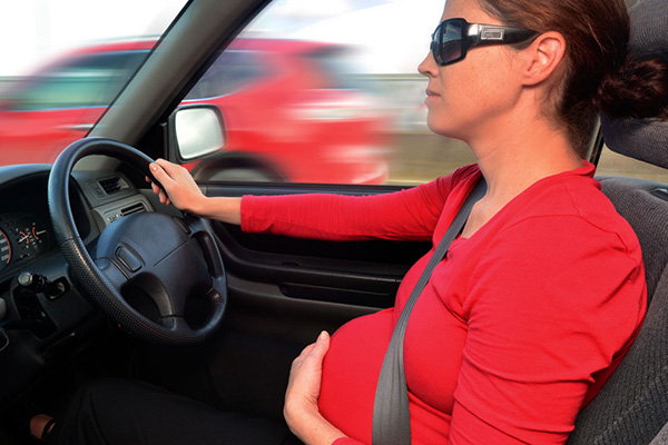 how to induce labor naturally - bumpy rides
