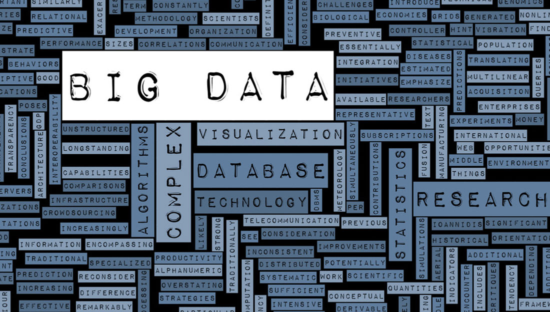 the big data revolution in health The optimal settings for care based on population health outcomes big data analytics & evolving population management   the cne and the big data revolution.
