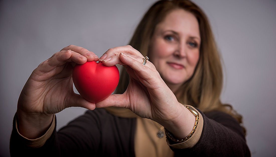 good cholesterol versus bad to keep your heart healthy