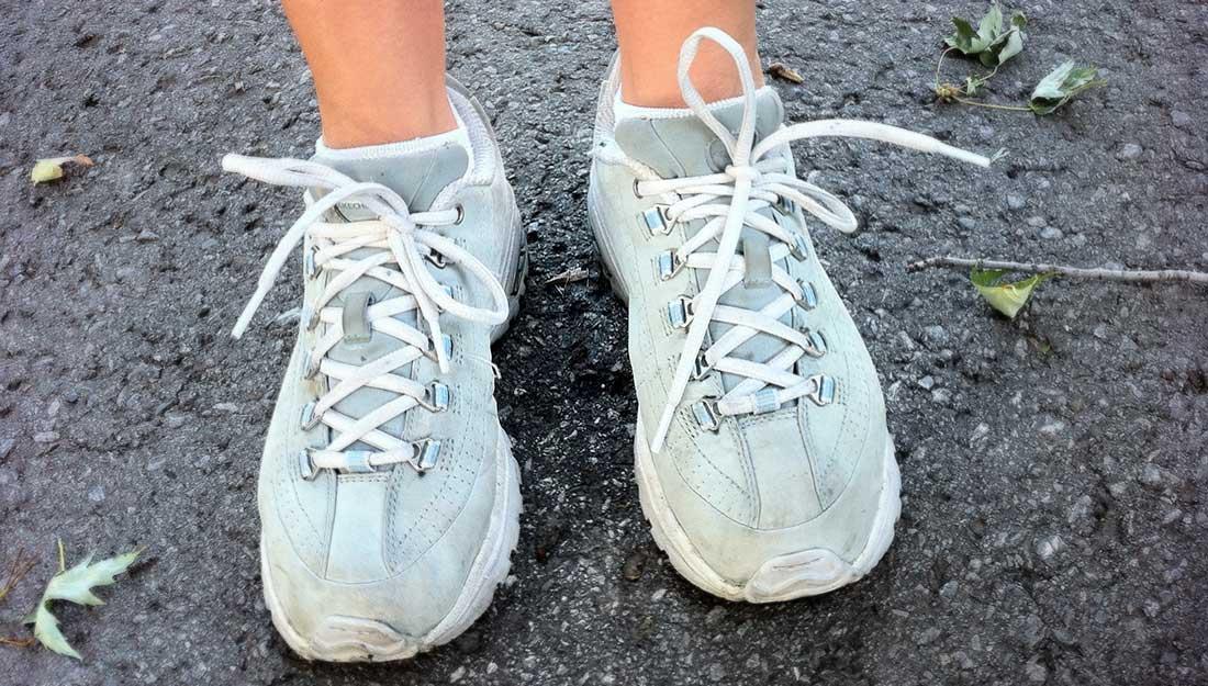Tips to kick athlete's foot - Vital Record