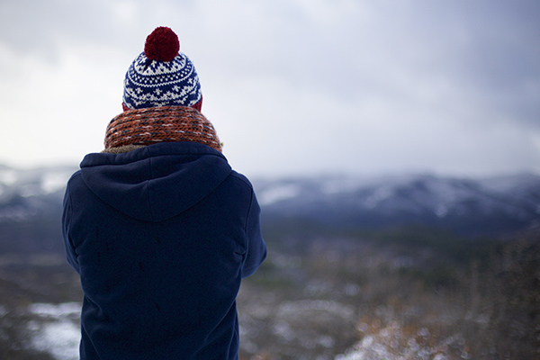 Cold air can flare up asthma symptoms