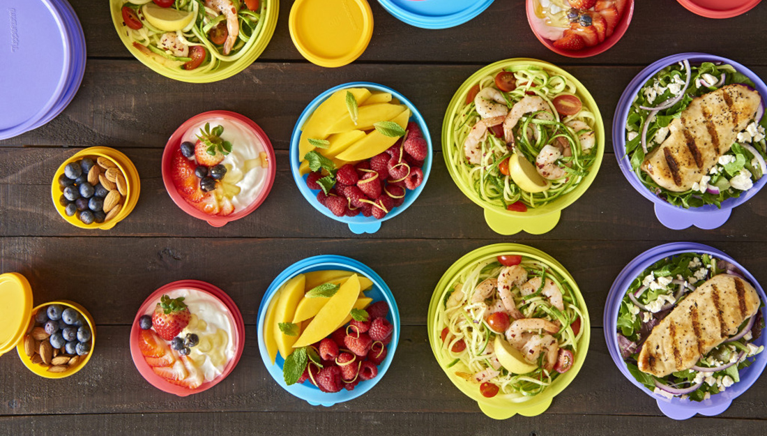 Don't make these mistakes when meal prepping