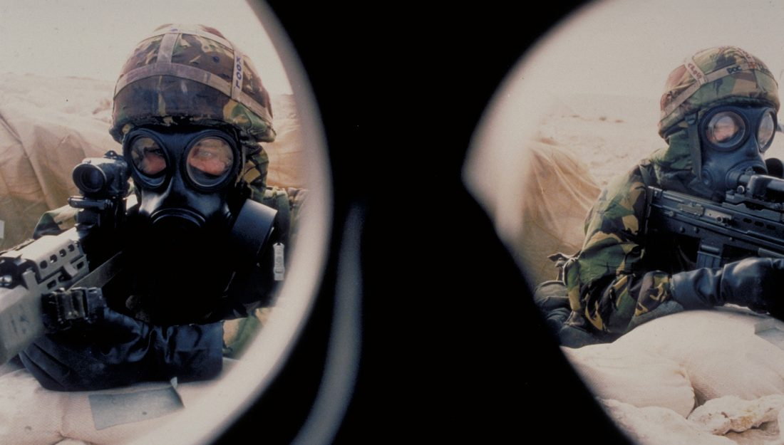 Gulf War illness