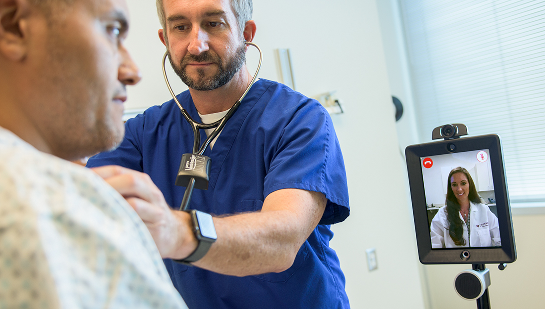 A new grant can improve technology in nursing