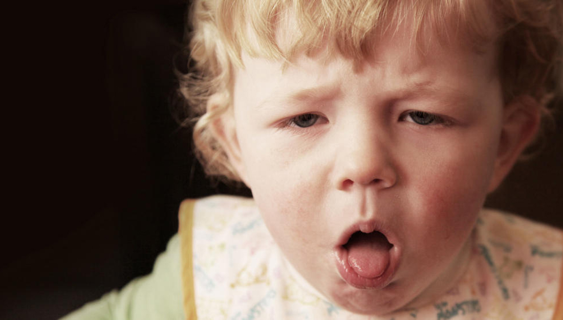 A barking cough is a sure sign of croup