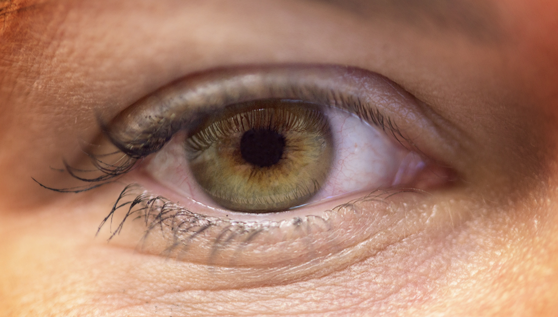 Having discharge from your eyes can mean a lot about your health