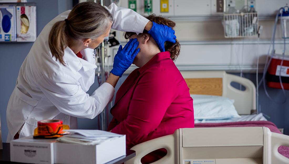 Forensic Nursing Receives 1 47m Grant To Recruit And Train Nurses Vital Record