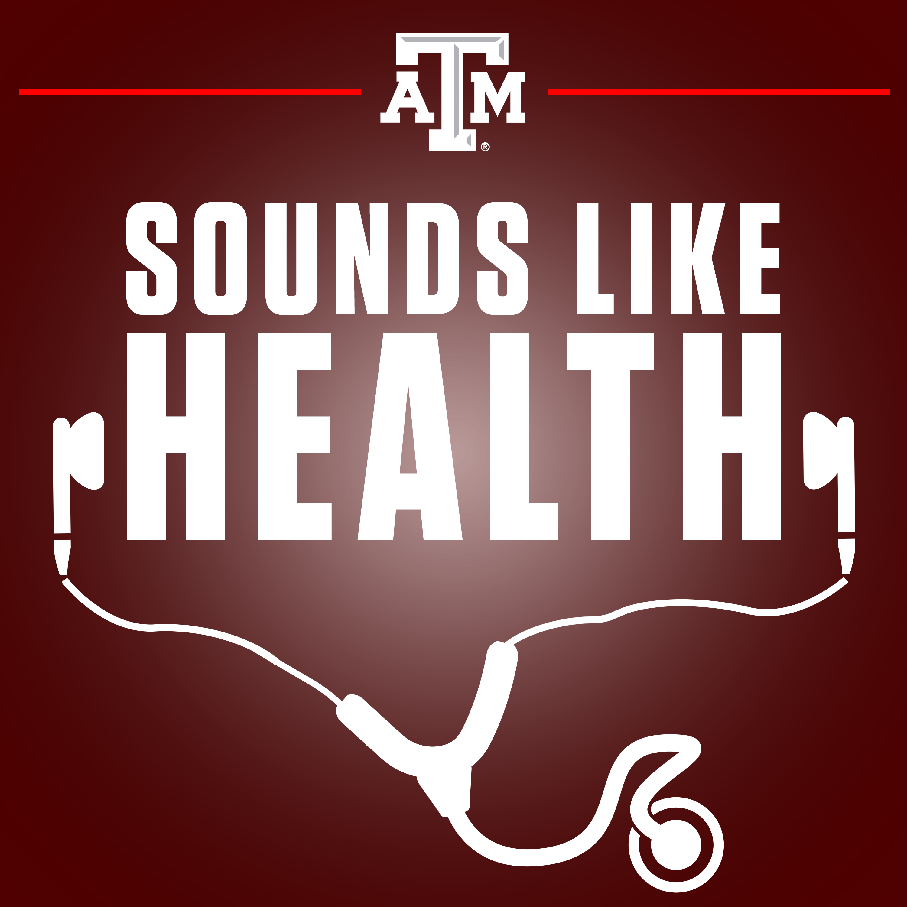 More episodes in the Sounds Like Health Podcast