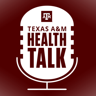 More episodes in the Health Talk Podcast