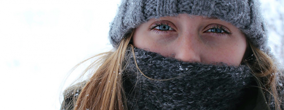 six common winter health problems