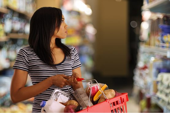 Food labeling systems
