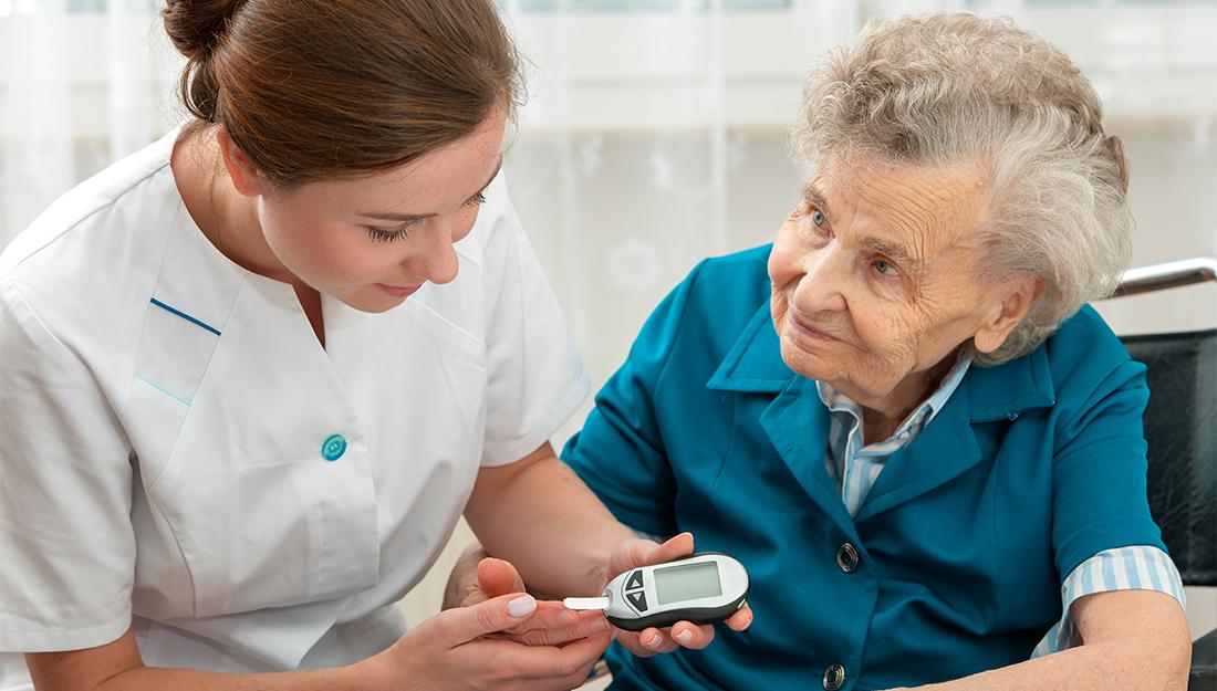 Diabetes research