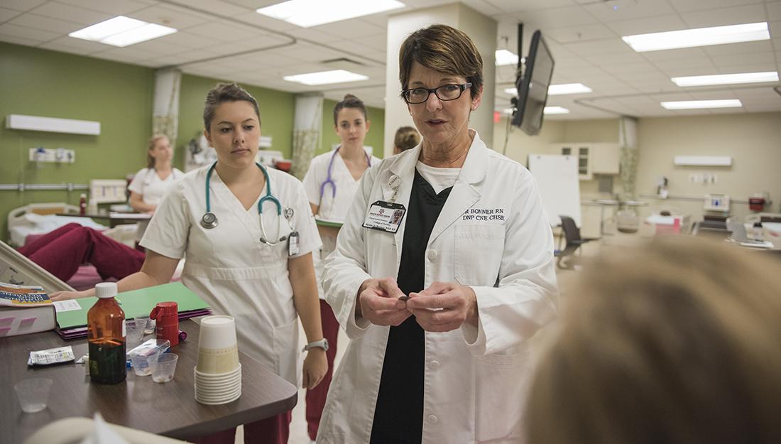 KSTAR Nursing Program