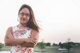 Rosemary Martinez, a nursing student and National Guard soldier, selflessly serves others in many aspects of her life.