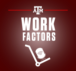 Work Factors Podcast