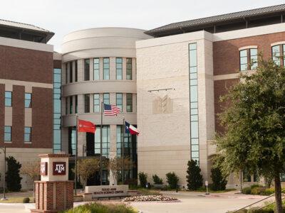 Texas A&M University Health Science Center Round Rock campus