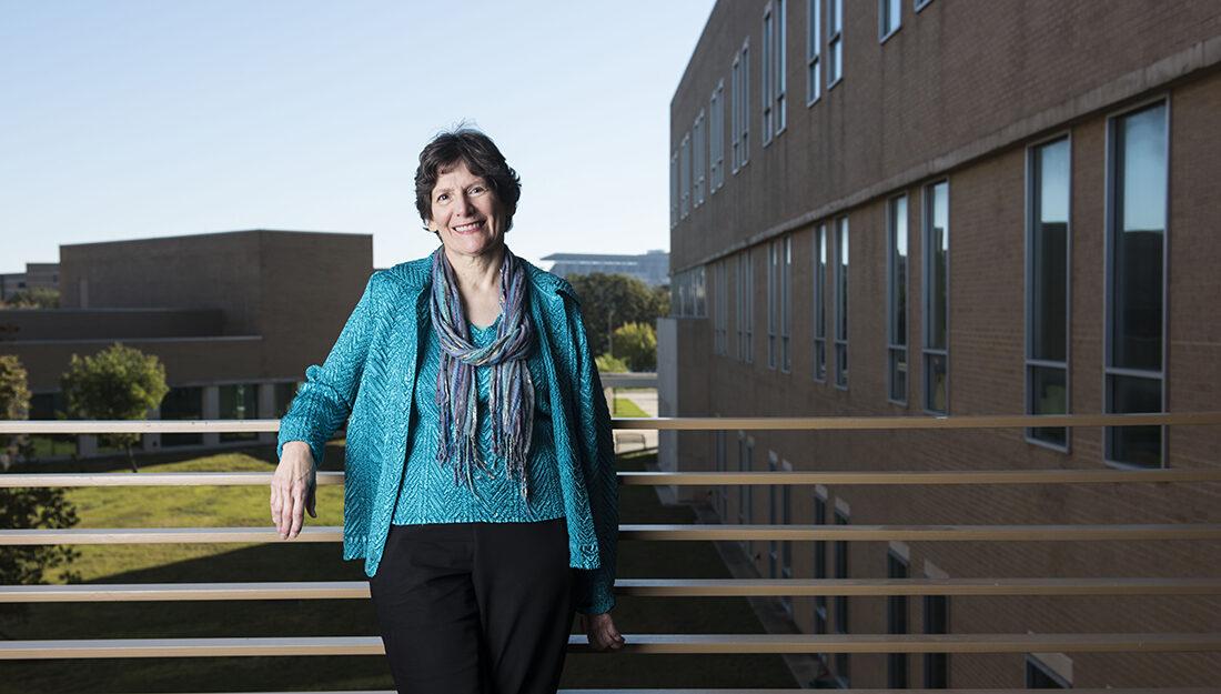 Marcia Ory, Ph.D., M.P.H. Associate Dean of Research/Regents & Distinguished Professor