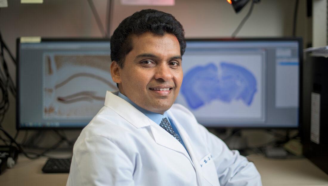 D. Samba Reddy, PhD, RPh